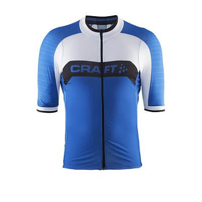 Craft Cyklodres Gran Fondo modrá