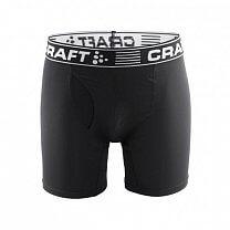 """Craft Boxerky Greatness 6"""" černá"""