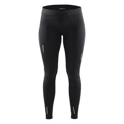 Dámské sportovní kalhoty Craft W Kalhoty Devotion Tights černá