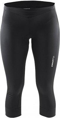 Kalhoty Craft W Cyklokalhoty Velo Knickers černá