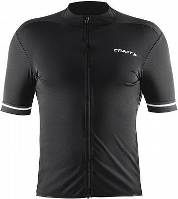Trička Craft Cyklodres Classic černá