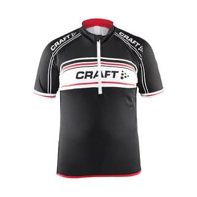Craft Cyklodres Logo černá