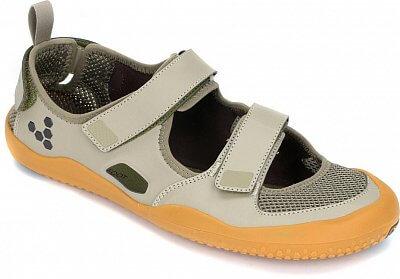 Dámská vycházková obuv Vivobarefoot Camino Sandal L Natural