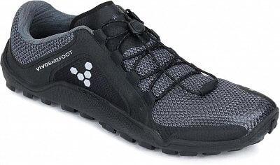 Vivobarefoot Primus Trail Black/Charcoal