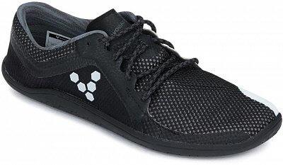 Dámské běžecké boty Vivobarefoot Primus Road L Black/Charcoal