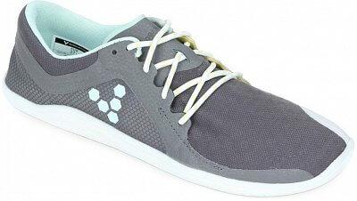Dámské běžecké boty Vivobarefoot Primus Road L Grey/Opal