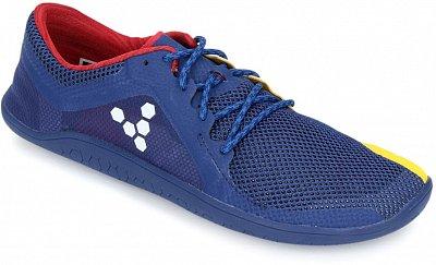 Pánské běžecké boty Vivobarefoot Primus Road M PBT Navy