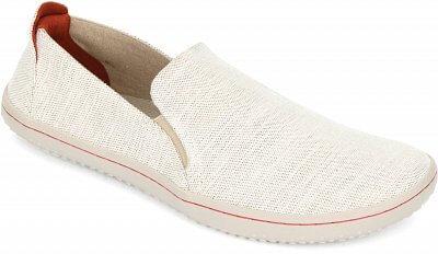 Pánská vycházková obuv Vivobarefoot Mata M Canvas Natural