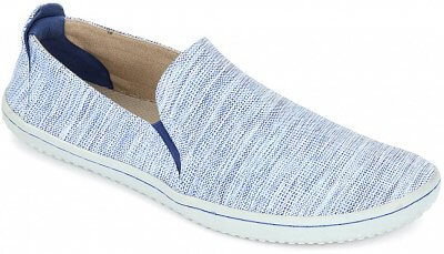Vivobarefoot Mata M Canvas Blue