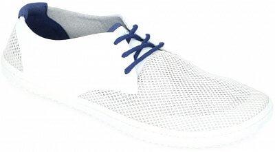 Pánská vycházková obuv Vivobarefoot Ra Lite M Mesh White