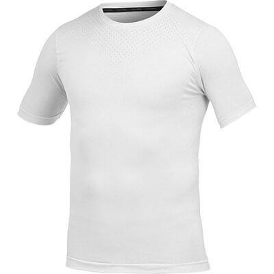 Trička Craft Triko Seamless bílá