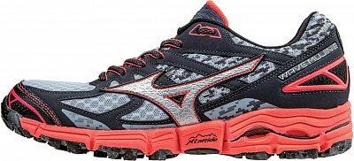 Dámské běžecké boty Mizuno Wave Mujin 2