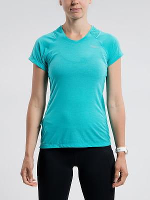 Dámské běžecké tričko Saucony Freedom Short Sleeve