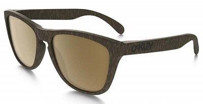 Sluneční brýle Oakley Frogskins Smoke w/Grey