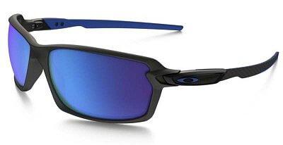 Sluneční brýle Oakley Carbon Shift MatteBlack w/SapphireIrd