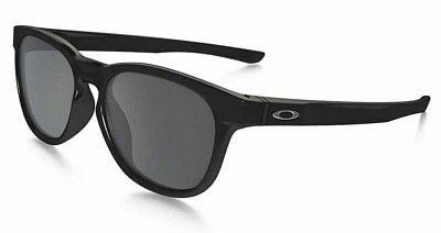 Sluneční brýle Oakley Stringer Polished Black w/ Black Iridium