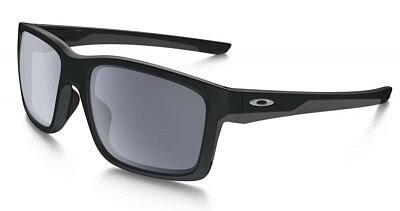 Sluneční brýle Oakley Mainlink Matte Black w/ Grey