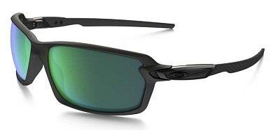 Sluneční brýle Oakley Carbon Shift Matte Black w/ Jade Iridium