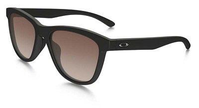 Oakley Moonlighter Matte Blk w/VR50BrnGrd