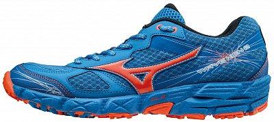 Pánské běžecké boty Mizuno Wave Kien 2