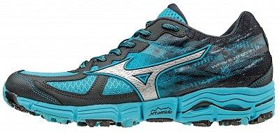 Dámské běžecké boty Mizuno Wave Kazan 2