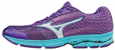 Dámské běžecké boty Mizuno Wave Sayonara 3