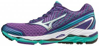 Dámské běžecké boty Mizuno Wave Paradox 2