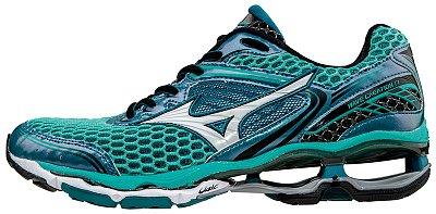 Dámské běžecké boty Mizuno Wave Creation 17