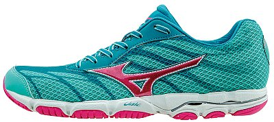 Dámské běžecké boty Mizuno Wave Hitogami 3