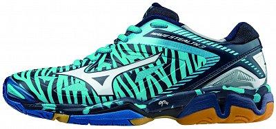 Dámská halová obuv Mizuno Wave Stealth 3