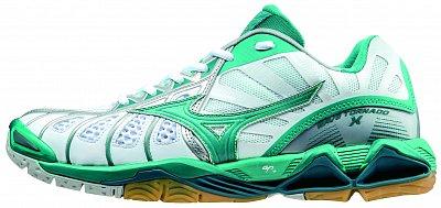 Dámská halová obuv Mizuno Wave Tornado X