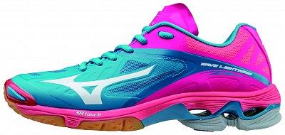 Dámská halová obuv Mizuno Wave Lightning Z2
