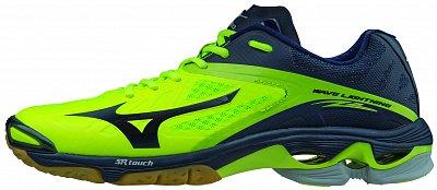 Pánská halová obuv Mizuno Wave Lightning Z2