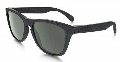 Sluneční brýle Oakley Frogskins Gunpowder w/Dark Grey