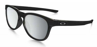 Sluneční brýle Oakley Stringer PlshdBlack w/ Chrome Irid