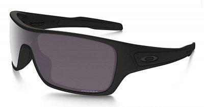 Sluneční brýle Oakley Turbine Rotor MateBlk w/PrzmDlyPolar