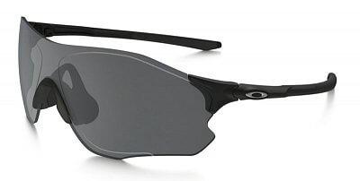 Sluneční brýle Oakley EVZero Path Polished Black w/BlkIrd