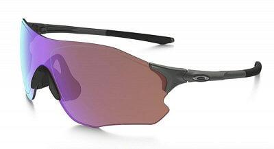 Sluneční brýle Oakley EVZero Path Matte Steel w/PrizmGolf