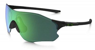 Sluneční brýle Oakley EVZero Path Polished Black w/JadeIrdPlr