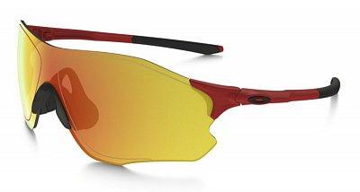 Sluneční brýle Oakley EVZero Path Infrared w/ Fire Iridium