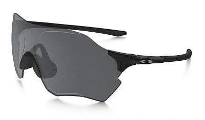 Sluneční brýle Oakley EVZero Range Plshd Blk w/BlkIrd