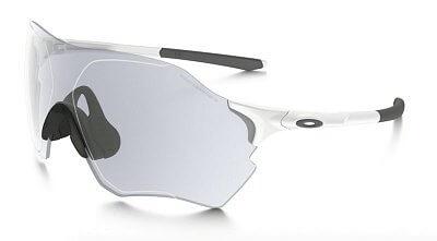Sluneční brýle Oakley EVZero Range MttWhite w/ClrBlkPht