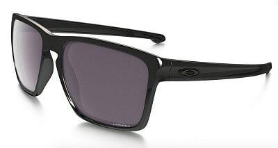 Sluneční brýle Oakley Sliver XL Polished Blk w/PrizmDailyPolar