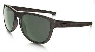 Oakley Sliver R Soft Coat Brown Tort w/DkGrey