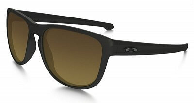 Oakley Sliver R Matte Blackw/BrownGradientPolar