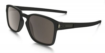 Oakley Latch SQ Matte Black w/Warm Grey