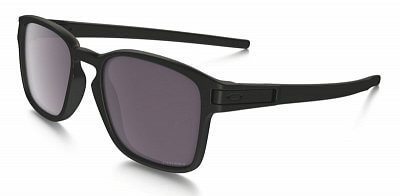 Sluneční brýle Oakley Latch SQ Matte Black w/Prizm Daily Polar
