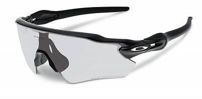 Sluneční brýle Oakley Radar EV Path Pol Black w/ Clr/BlkPhoto