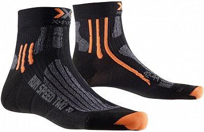 Běžecké ponožky X-Socks Run Speed Two