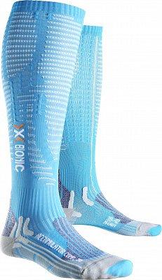Běžecké podkolenky X-Socks Accumulator Competition